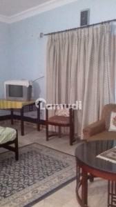 One Bed Lounge Furnished  Ground Floor  room For Rent