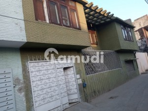 10 Marla Double Storey House At Economical Price