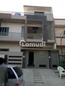 Brand New Double Storey House For Sale Gusltane Juhar Block 7 3core60lac Demond