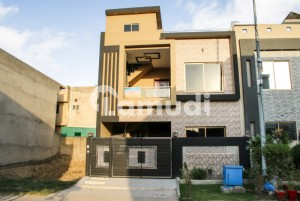 5 Marla Topaz Block House For Sale