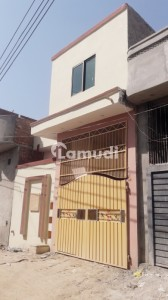 4 Marla House For Sale On Gojra Road Nool Street