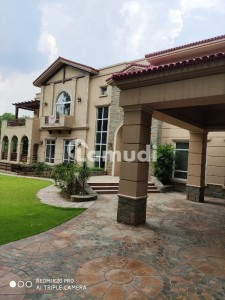 Beautiful House For Sale In F-7