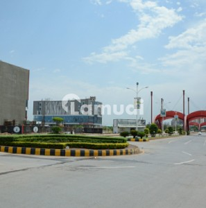 Ideal Commercial Plot For Sale In Gulberg