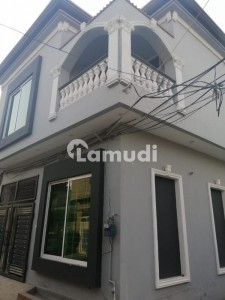 Double Unit House Availble For Rent