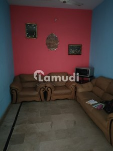 80  Square Yards Upper Portion For Rent In Beautiful Korangi