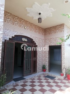 1350  Square Feet House For Sale In Panhwar Colony