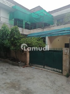 1 Kanal Old House For Sale Cavalry Ground Street 7 Golden Opportunity For Builders
