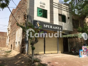 Building In Gol Chakar Sized 1500  Square Feet Is Available