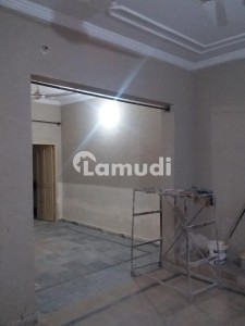 1125  Square Feet Lower Portion Is Available For Rent In Ghauri Town