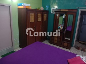 965  Square Feet Flat For Sale In Federal B Area