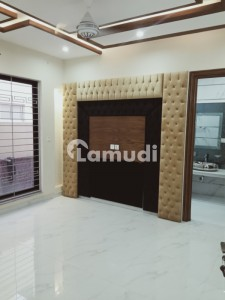 10 Marla Brand New House For Sale In Paragon City Barki Road Lahore