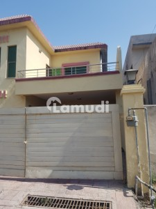 3 Bedroom SD House Is Available For Rent
