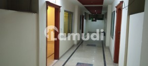 Fully Furnished Apartment For Sale In Land Mark II Arcade 850 Sq Ft In Main E-11/2