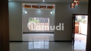 Beautiful Brand New Double Unit House Available For Rent In Dha Phase 1