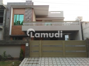 House In Wapda Town For Sale
