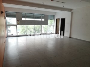 04 Marla Commercial 4th Floor Available For Rent In Dha Phase 5