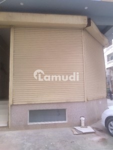 Dha Defence Karachi Phase 6 Bukhari Commercial Shop Available For Sale