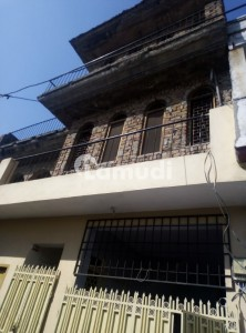 5 Marla House Double Storey For Sale In Adiala Road Dhamyal Kalyyal