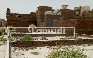 1800  Square Feet Residential Plot In Ajmal Town Is Best Option