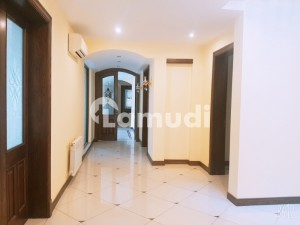 Excellent Beautiful New Lower Portion For Rent In F6 Islamabad