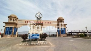 Residential Plot For Sale In Commander City