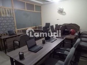 1000  Square Feet Office For Rent In Beautiful Dha Defence