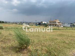 Residential Plot File Is Available For Sale In Street No 90 Feet Road