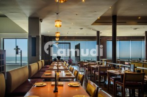 We Are Offering Unit For Rent Ideal For Restaurant 7000 Sq Feet  At Prime Location F6