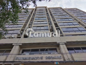 2nd Floor Full Furnished Office Is Available For Rent