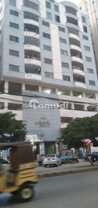 Main Sharfabad 3 Bed DD Well Maintained Flat On Rent
