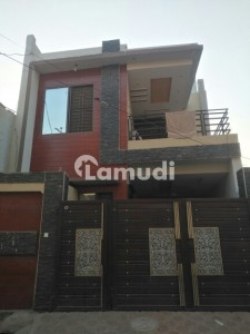Shalimar Colony Upper Portion Sized 1125  Square Feet Is Available