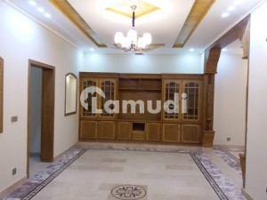 30x60 Ground Portion For Rent