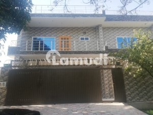 Brand Ground Portion For Rent In G-9/3 On VIP Location