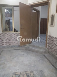 675  Square Feet Lower Portion In Al Najaf Colony Is Best Option