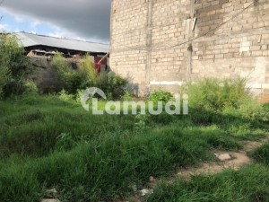 In Bilal Town 1280  Square Feet Residential Plot For Sale