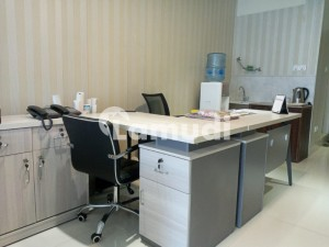 F 11 Markaz Well Rented Furnished Office Fore Sale Double Road 10x40