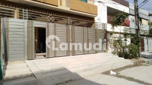 House Available For Sale In Hayatabad