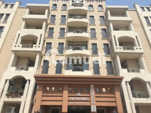 1020 Square Feet Flat Available For Rent In DHA Defence