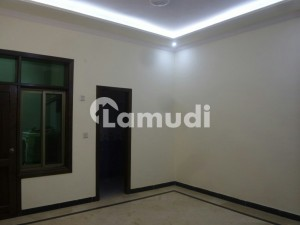 In D-12 4500 Square Feet Lower Portion For Rent