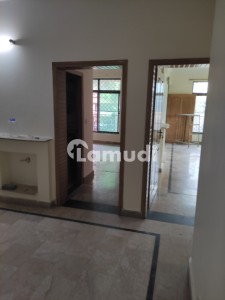 I 8 Marble Flooring Ground Portion Is Available For Rent At Ideal Location
