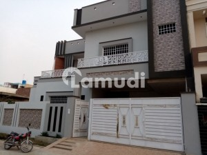 11.5 Marla Corner House Is Available For Sale