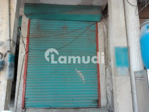 Shop For Rent In Allama Iqbal Town