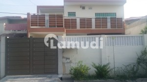 12 Marla House Is Available For Sale In Defence Officer Colony