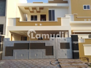 House Of 10 Marla In Wapda Town Is Available