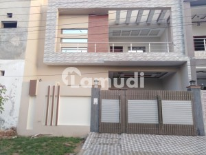 Ideal House For Sale In Wapda Town