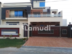 House Of 20 Marla In Wapda Town Is Available