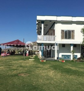 9000  Square Feet Plot Form For Sale In Beautiful Multi Residencia & Orchards