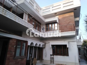 Ground Plus 1 Corner House Is Available For Rent