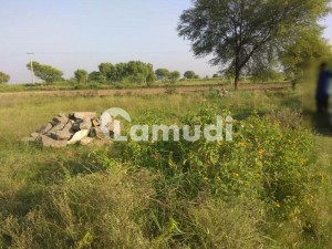 Land For Farmhouse For Sale