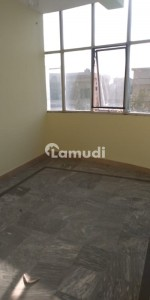 3 Bed Flat Is Available For Rent In Soan Garden Islamabad